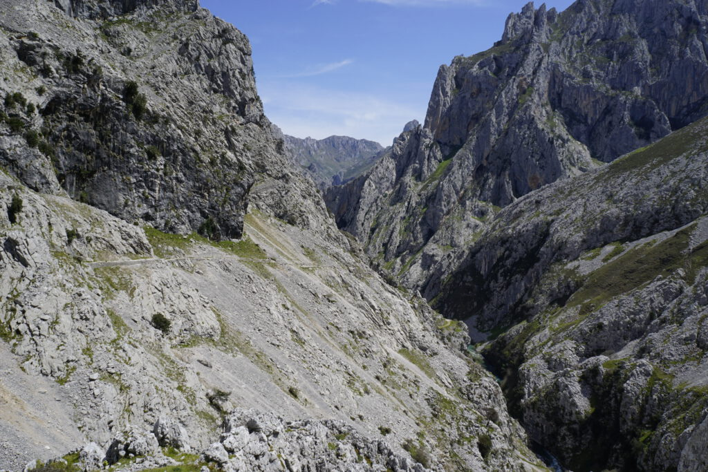 Ruta del Cares, Parque Nacional Picos de Europa