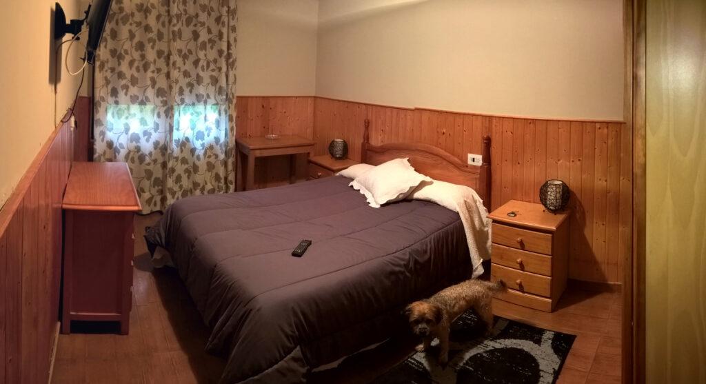 Zimmer 218, Hostal Cangas de Onis