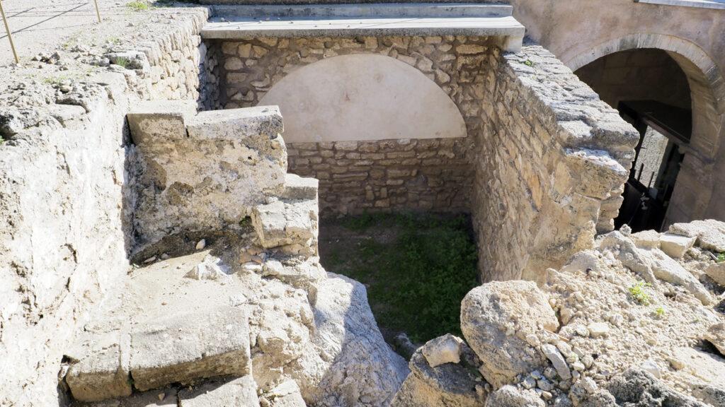 Casa de la Senyora, Castell de Capdepera, Mallorca