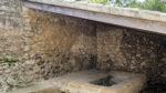 Römisches Waschhaus, Orient, Mallorca