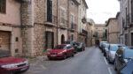 Carrer de la Rectoria, Alaró, Mallorca