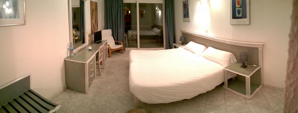 Hotel Solimar, Zimmer 6, Colònia de San Pedro, Mallorca