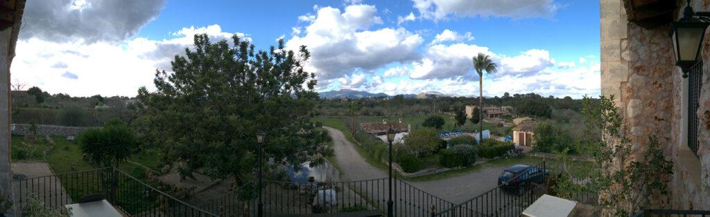 Agroturismo Son Tomaset, Costitx, Mallorca