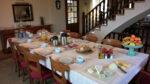 Frühstück, Agroturismo Son Tomaset, Costitx, Mallorca