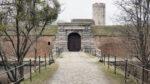 Twierdza Wisłoujście (Festung Weichselmünde), Gdańsk (Danzig), Polen