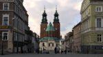 Tumska, Gniezno, Polen