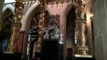 Reliquiar des hl. Wojciech, Bazylika prymasowska Wniebowziecia Najswietszej Maryi Panny w Gnieznie (Primas-Basilika der Himmelfahrt der Jungfrau Maria in Gniezno), Gniezno, Polen