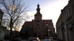 Parafia rzymskokatolicka Swietej Trójcy (Römisch-katholische Pfarrkirche der Heiligen Dreifaltigkeit), Gniezno, Polen