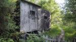 Senda do Auga, Muiño do Rachón, Reboreda (Redondela), Galicien, Spanien
