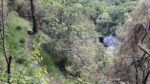 Prado (Covelo - Pontevedra): Fervenza de Parrelos