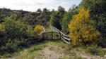 Prado (Covelo - Pontevedra): Ponte Abuiña (Sendeiro das estrelas)