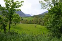 Naranjo de Bulnes, Parque Nacional Picos de Europas