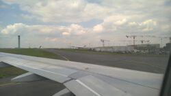 Ausrangierte Concorde