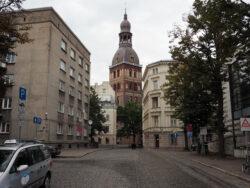 Rīgas Doms (Rigaer Dom)