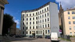Hanza Hotel ***S, Riga