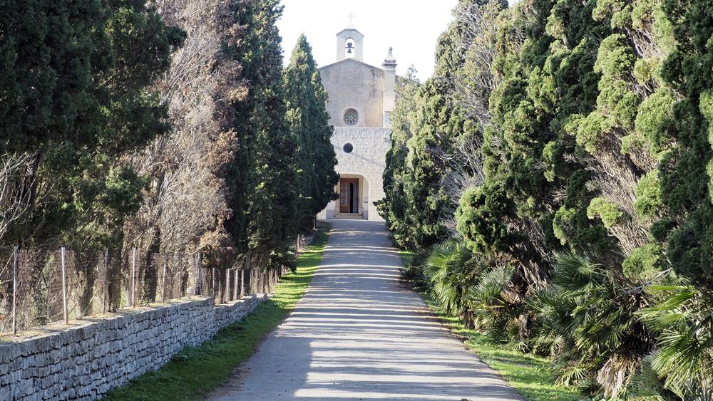 Ermita de Betlem (Ermita de Belén), Artá, Mallorca