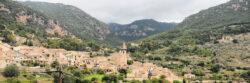 Valldemossa (Mallorca, Spanien)