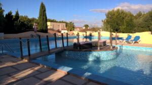Pool, Hotel Solimar, Zimmer 6, Colònia de San Pedro, Mallorca
