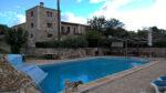 Pool, Agroturismo Son Tomaset, Costitx, Mallorca