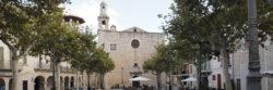 Parròquia Sant Bartomeu, Alaró