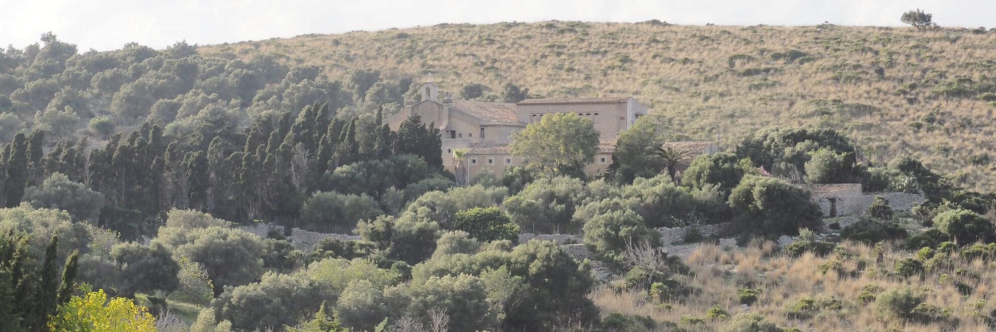 Artá: Ermita de Betlem (Wanderweg GR 222)