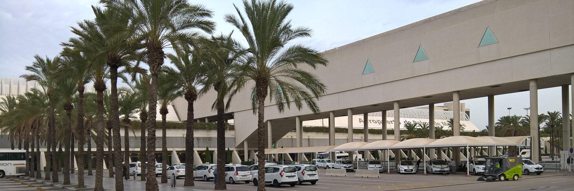 Mallorca: Anreise TXL – PMI