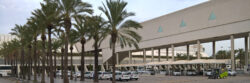PMI: Aeroport de Son Sant Joan (Aeropuerto de Son San Juan), Mallorca