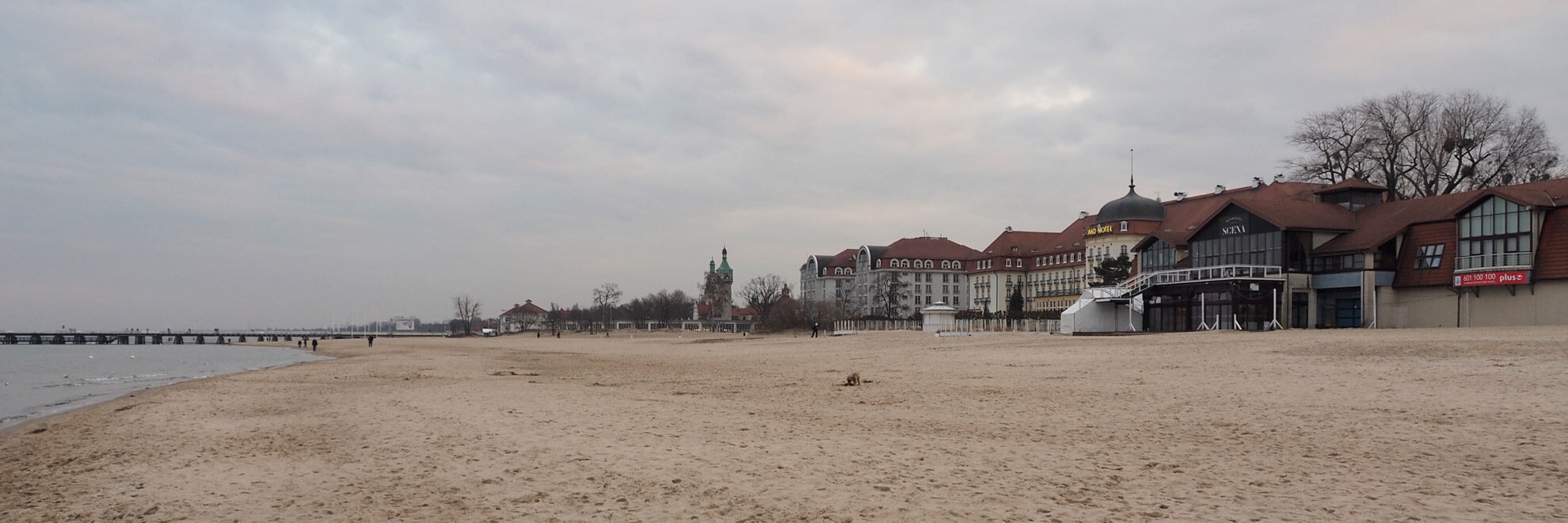Sopot <br>Zoppot