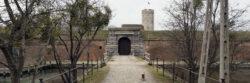 Titelbild Twierdza Wisłoujście (Festung Weichselmünde), Gdańsk (Danzig), Polen