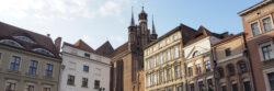 Kościół Wniebowzięcia Najświętszej Marii Panny, Toruń (Kirche Mariä Himmelfahrt, Thorn, Polen)