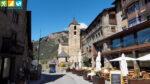 Església de Sant Corneli i Sant Cebrià (Ordino, Andorra)