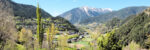 Cami del Turer (Ordino, Andorra)