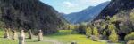 Ruta del Ferro (Llorts, Ordino, Andorra)