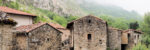 """Wanderweg GR-202 """"Reconquista"""" von Poncebos nach Bulnes (Asturien, Spanien)"""