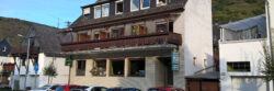 Pension Zur Traube, Kestert, Rheinland-Pfalz
