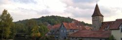 Creglingen, Baden-Württemberg