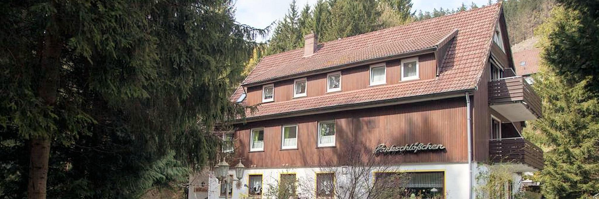 Wildemann: Hotel-Pension Parkschlößchen