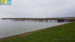 Steganlage im Hafen von Rantum (Sylt, Schleswig-Holstein)