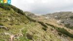 Wanderweg 8 zum Plattensee (Reinswald, Südtirol, Italien)