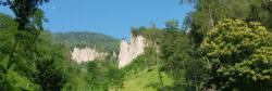 Titelbild Piramidi di terra di Segonzano (Trentino, Italien)