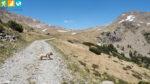 Wanderweg 7 zum Latzfonser Kreuz (Sarntal, Südtirol, Italien)