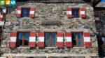 Schutzhaus Latzfonser Kreuz (Sarntal, Südtirol, Italien)