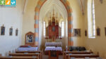 Wallfahrtskirche Latzfonser Kreuz (Sarntal, Südtirol, Italien)