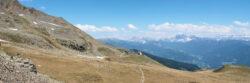Titelbild Wanderweg 7 zum Latzfonser Kreuz (Sarntal, Südtirol, Italien)