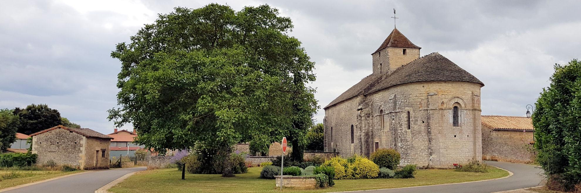 Champagné-le-Sec